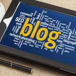 Top 75 blogs om online marketing