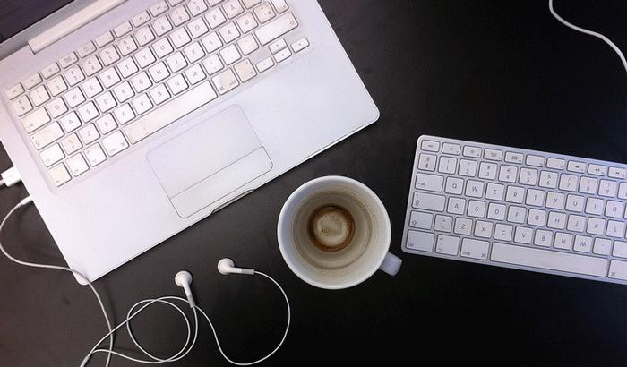 ressourcer til blogging