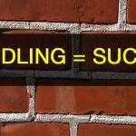 Succes er handling – den kommer ikke af sig selv