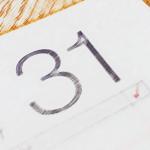 En bedre blog på 31 dage – første e-bog jeg købte