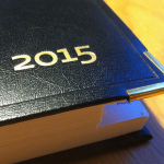 Beretning for 2015 og beslutninger for 2016