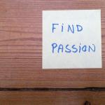 Den ultimative metode til at finde sin passion på en eftermiddag
