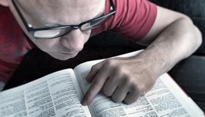 hvad læserne leder efter