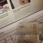 Kan man tjene penge på at blogge?
