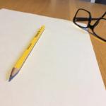 Brug freewriting til at komme i gang med at skrive – i dag