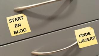 Hvor mange kategorier skal din blog have?