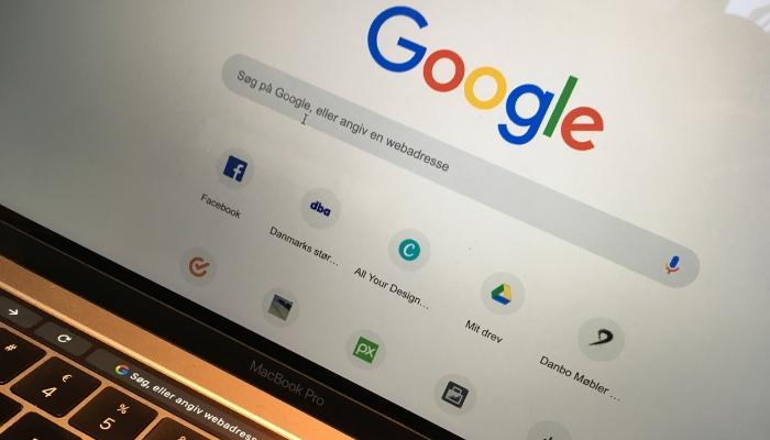 Strategi til en god placering på Google