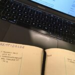 Bliv en produktiv blogger